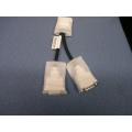 Lenovo 41X6399 Dual DVI Splitter Cable