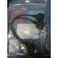 VGA/XVGA Monitor Y Splitter P516-001