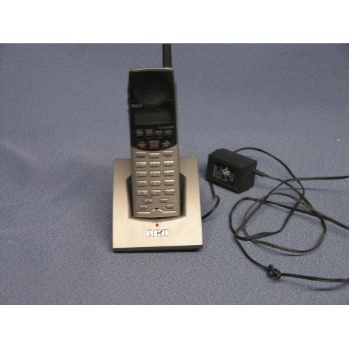 RCA Executive Cordless Phone h5400re3-a - Allsold ca - Buy