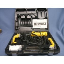 DeWalt DW 660 Cut Out Tool