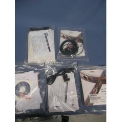 Lot of Assorted APC User's Manuals Smart-UPS