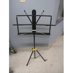 Hercules  Music Stand  Adjustable