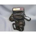 Chinon Genesis III Camera