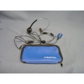 Nortel Mobile USB Headset Adapter Sound Card