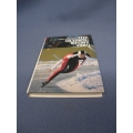 The Olympic Story 1980 HC Book