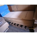 "MDF Wood Shelving 30x66"" 3/4"" Thick"