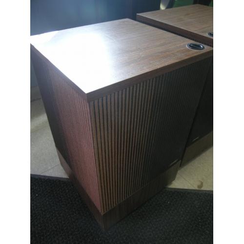 vintage bose 501 speakers. pair vintage bose 501 loud speaker system w deflector speakers