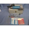 Lesto Scintilla SA 0-608 554 011 Jig Saw w Box Vintage