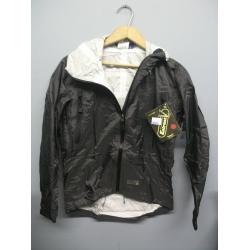 EntrantV Toray Weatherproof Jacket Charcoal Extra Small w Hood
