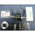 Schlage Classroom Lock Set Latch D70PD C RHO 626