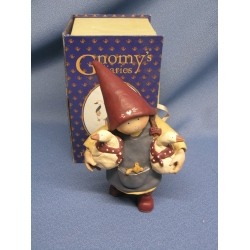Gnomy's Diaries Legend of Fortune Fairies 8""