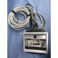 Table Desk Power & Internet & Phone Hub Box