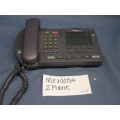 Nortel NTEX00BA VoIP Telephone Black I2004