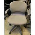 Knoll Adjustable Office Task Chair Neutral