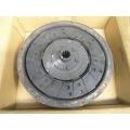 Ditch Witch Snowmobile Clutch Pressure Plate  w Slide Savers