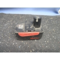 Black and Decker 18 v Battery UNtested