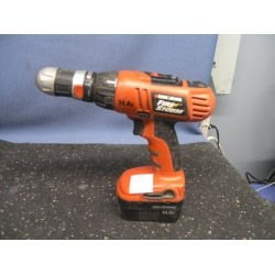 Black and Decker Firestorm 14.4 Drill No Charger