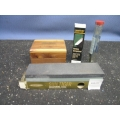 Lot of Sharpening Stones Honing Grit Bit