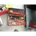 Blue Tool Box Assorted Tools