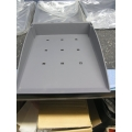 4 Office Plastic Sorting Trays
