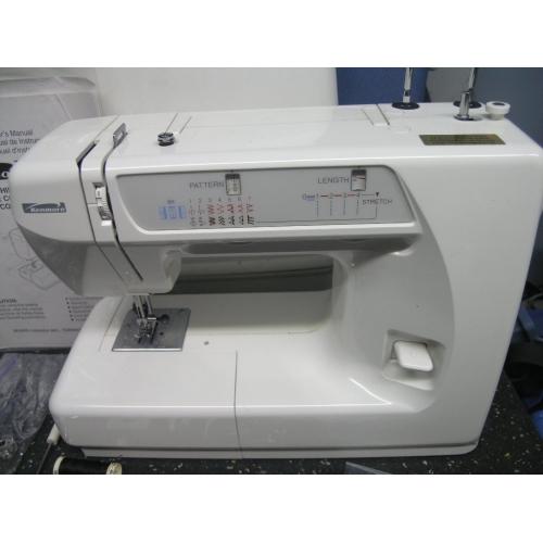 Sears Kenmore Sewing Machine 4040 Allsoldca Buy Sell Cool Sears Ca Sewing Machines