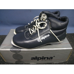 Thinsulate Alpina Advanced Track Skiing Touring Women's Shoes