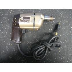 "Black & Decker Corded 5726 3/8"" Utility Drill"