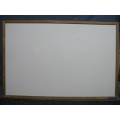 Whiteboard w Wooden Frame 24x36