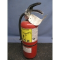 Flag Fire Equipment Fire Extinguisher ABC Powder ABC-10-G