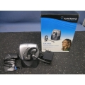 Plantronics CS70N Professional Wireless Headset System w Lifter
