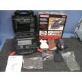 Craftsman Palm Mouse Sander / Polisher Kit 925602