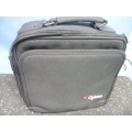 Optoma 2 Pocket 11x11 Black Carrying Bag