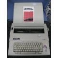 Smith Corona XL 1000 Electric Typewriter