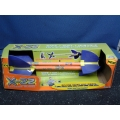 Kidpower X-22 Extreme Glider JL-0818 - Soars over 100 feet