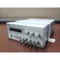 HP / Agilent E3630A DC Power Supply, 35 W, Triple Output, 6V, 2