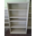 "Steelcase File Cabinet / Book Case / Storage 64 1/2"" x 36 x 15"