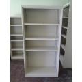 "Steelcase File Cabinet / Book Case / File Storage 72"" x 36 x 15"