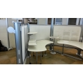 Herman Miller Resolve Systems Furniture, Cubicles Work station