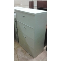 4 Drawer Lateral Lockable File Cabinet