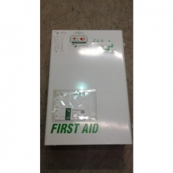Stocked Zee First-Aid Safety Kit