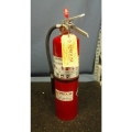 Sprouse 10 LB Multi-Purpose Dry Chemical Fire Extinguisher