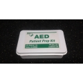 Zee AED Patient Prep Kit 4025