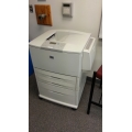 HP LaserJet 9050dn Wide Format Commercial Laser Printer