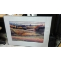 Denison Gallery Commercial Art Print Rolling Meadows