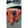 North End Techno Performance High Visibility Safety Wear L-XL