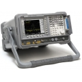 HP Agilent Spectrum analyzer E4411B 9 KHz - 1.5 GHz w Stand
