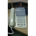 NEC Dterm Series III DTU-16D-2 Business Phone