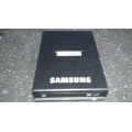 Samsung Write Master External DVD Drive Writer Model SE-S204