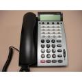 NEC Dterm Series III DTU-16D-2 (BK) Business Phone