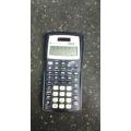 Texas TI-30XIIS Scientific Calculator